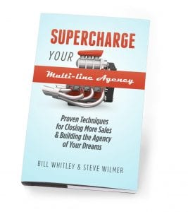 Supercharge Book