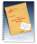 Catalog of Client Attraction Stories
