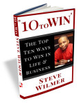 Steve Wilmer Book